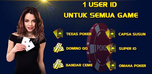 Poker Bank Danamon