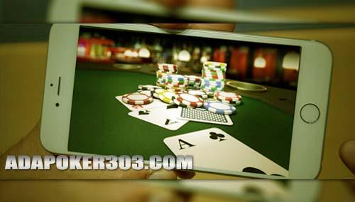 Agen Idn Poker 303 Terbaru dan Paling Terpercaya ~ AdaPoker303