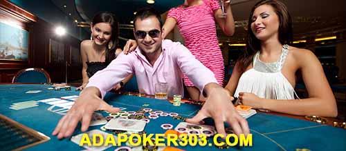 Kemampuan Bermain Poker