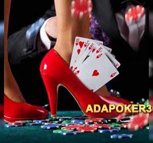 Poker Uang Asli 10 Ribu