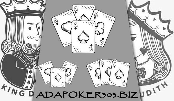 Agen Poker Bank Bri