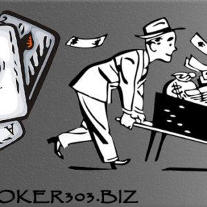 Poker303 Uang Asli