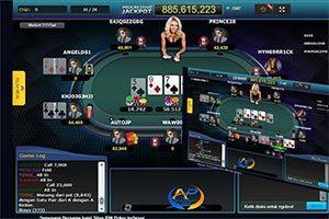 Idn Poker Versi
